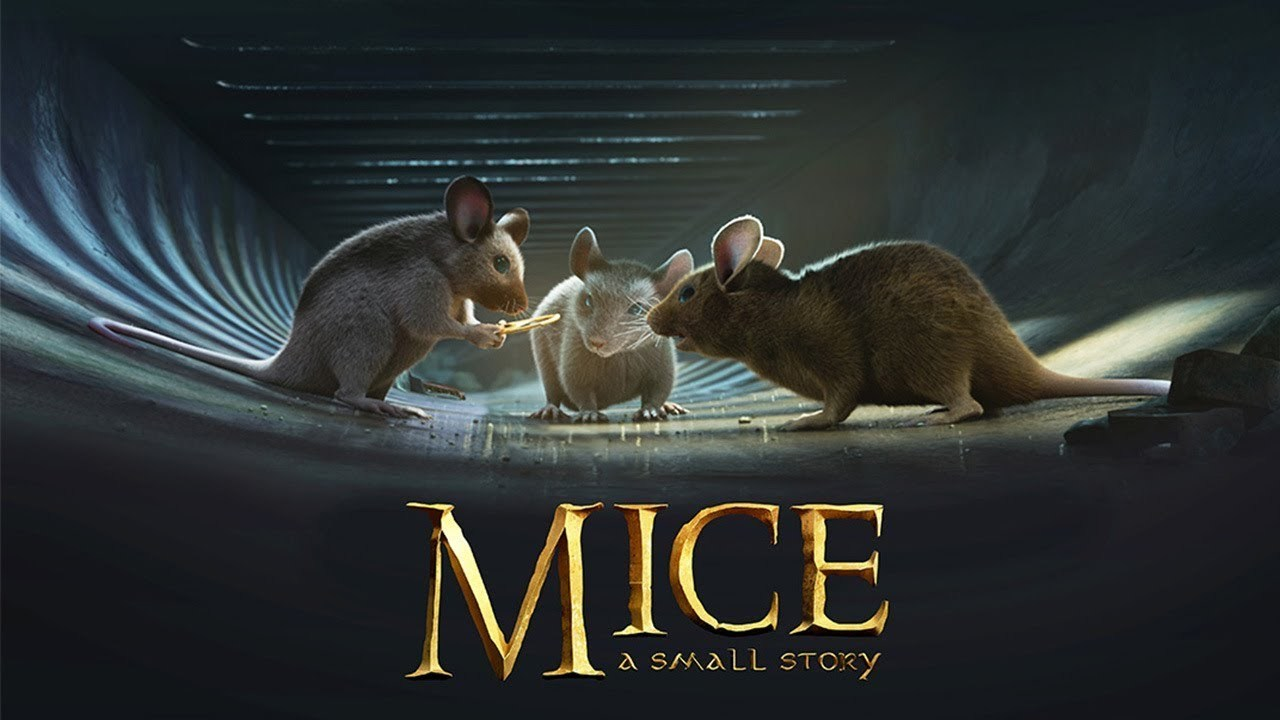 Mice, a small story (2018)