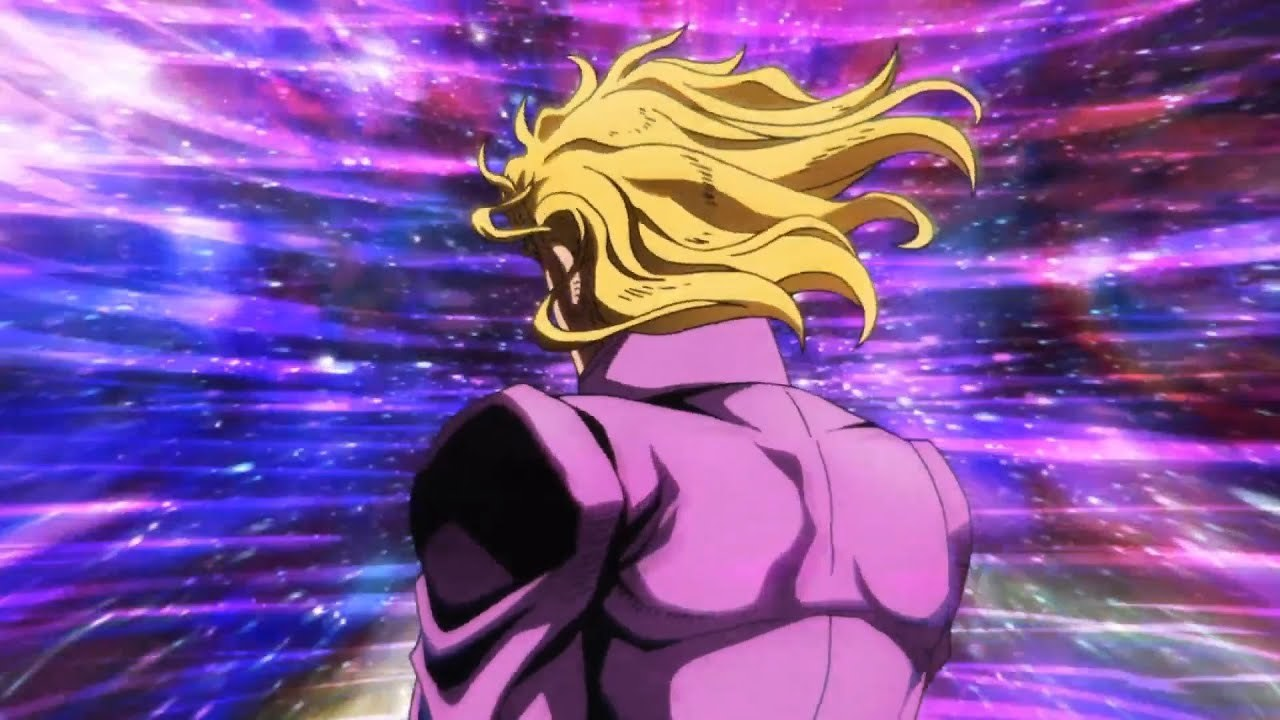 JoJo's Bizarre Adventure | All Openings UPDATED | 1 - 9.99 (HD)