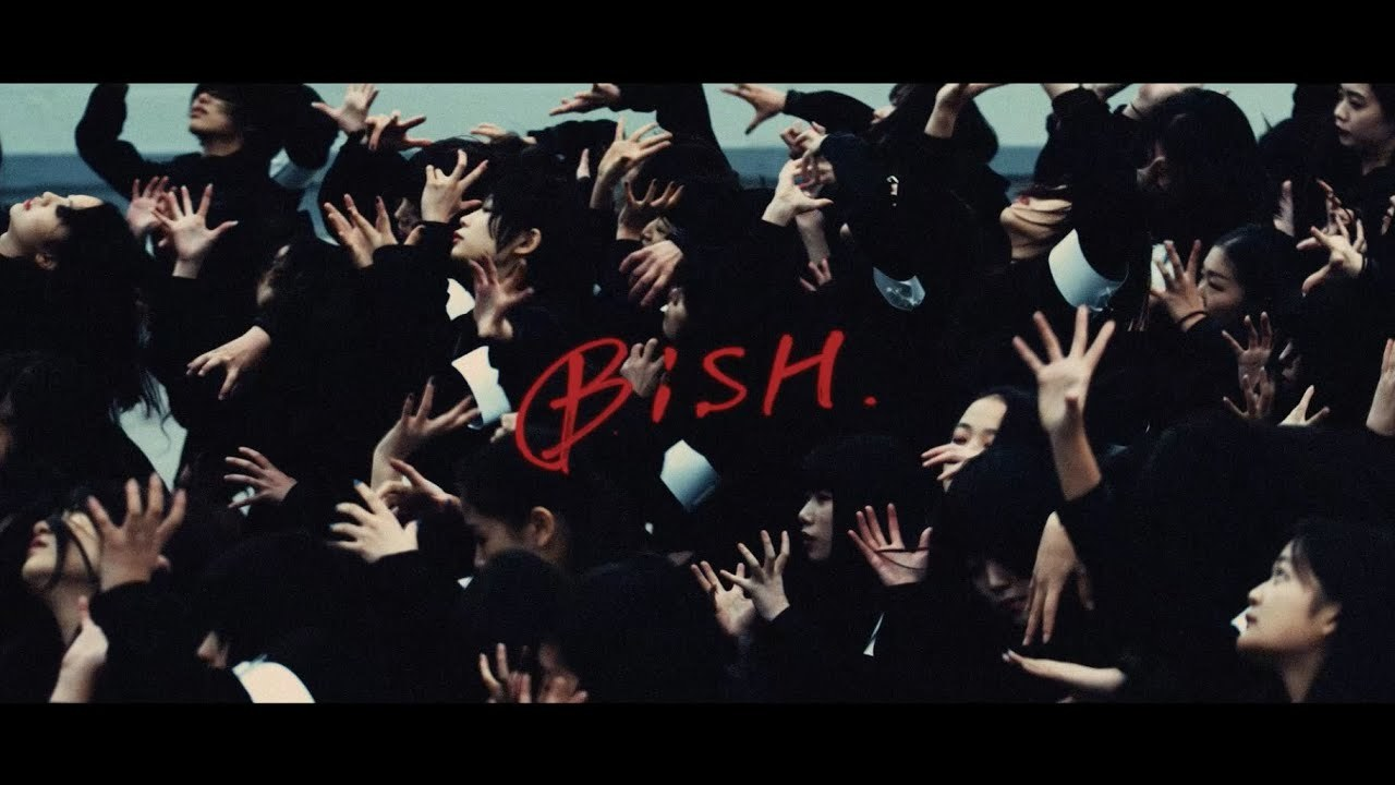 BiSH / KiND PEOPLE [OFFiCiAL ViDEO]