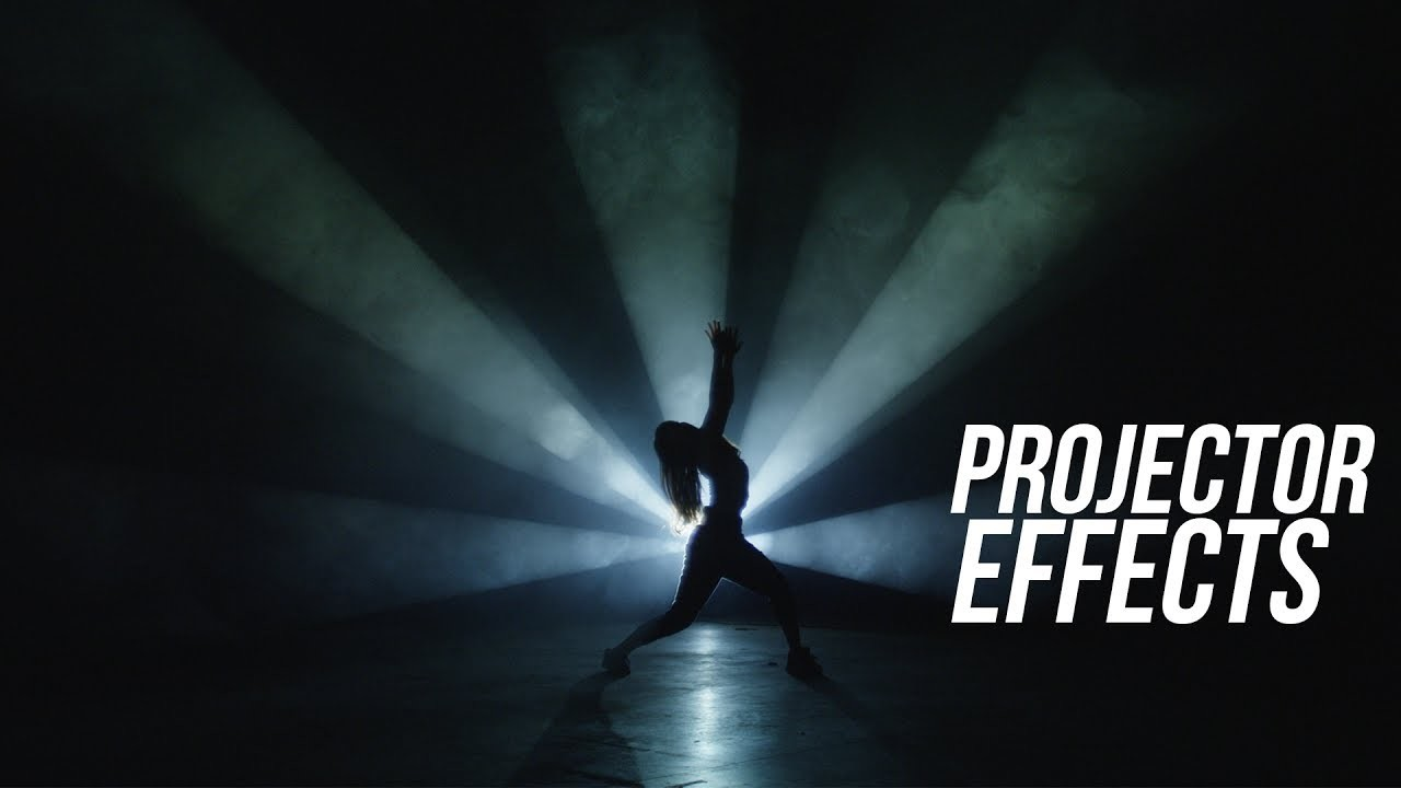What You NEED to Know About PROJECTOR EFFECTS in 3 Minutes
