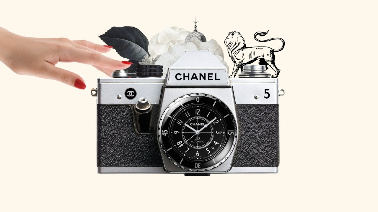 The Time of CHANEL - Inside CHANEL