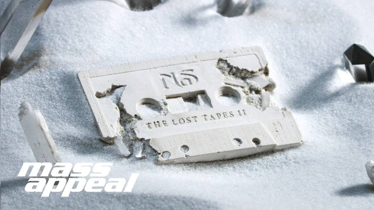 Nas - The Lost Tapes 2 (Trailer)