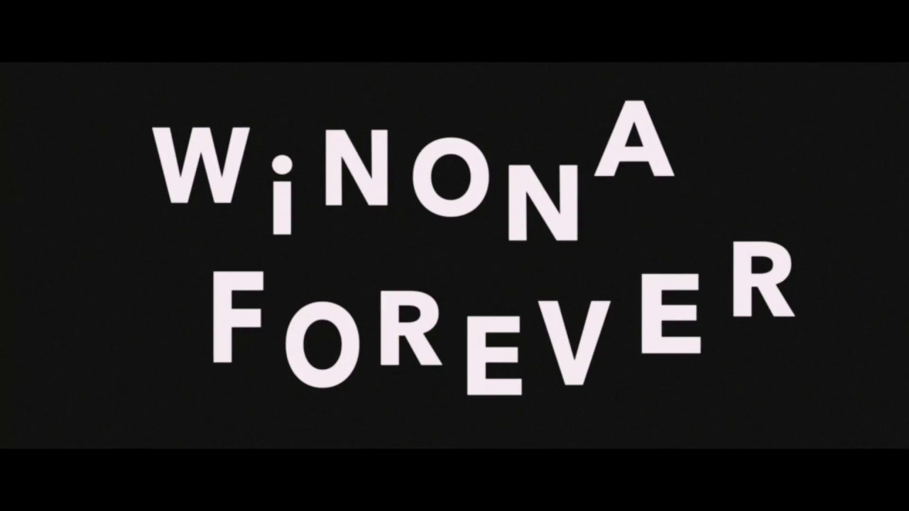 Winona Forever ~ Heads or Tails (Official)