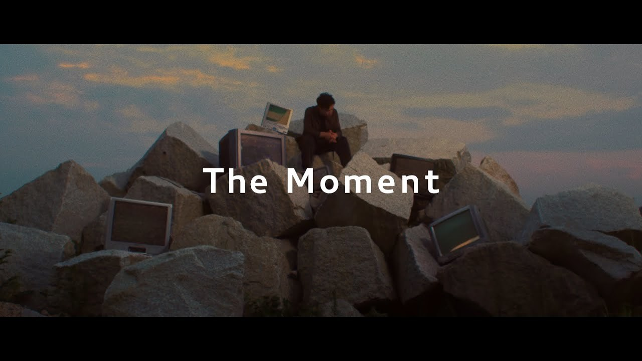 Ryohu – The Moment (Official Music Video)
