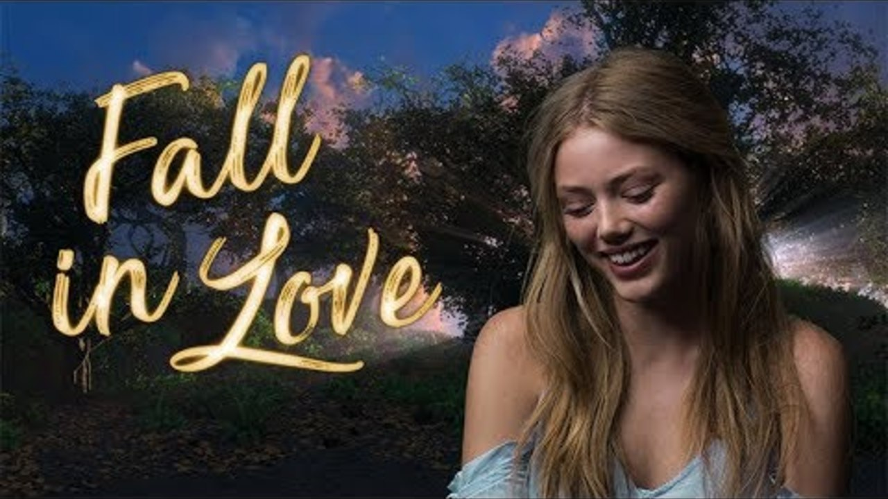 Fall in Love Trailer