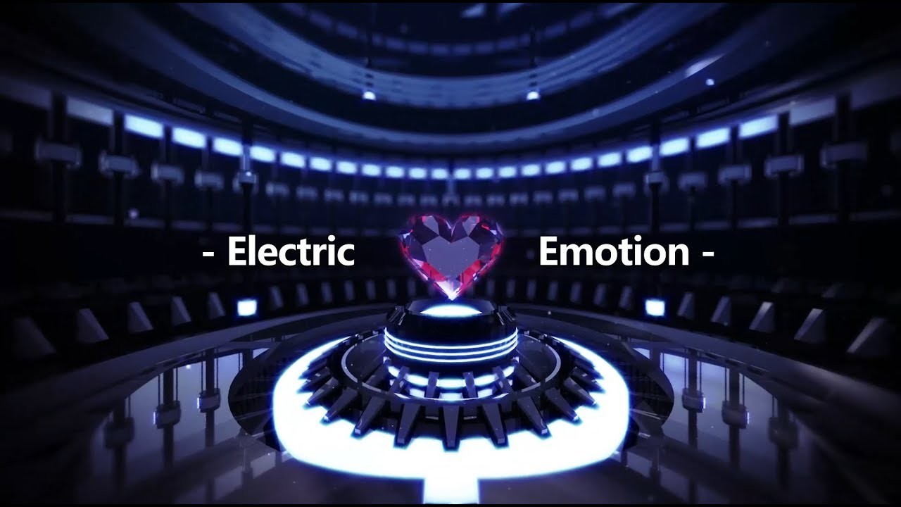 【G2R2018】Electric Emotion【BGA】