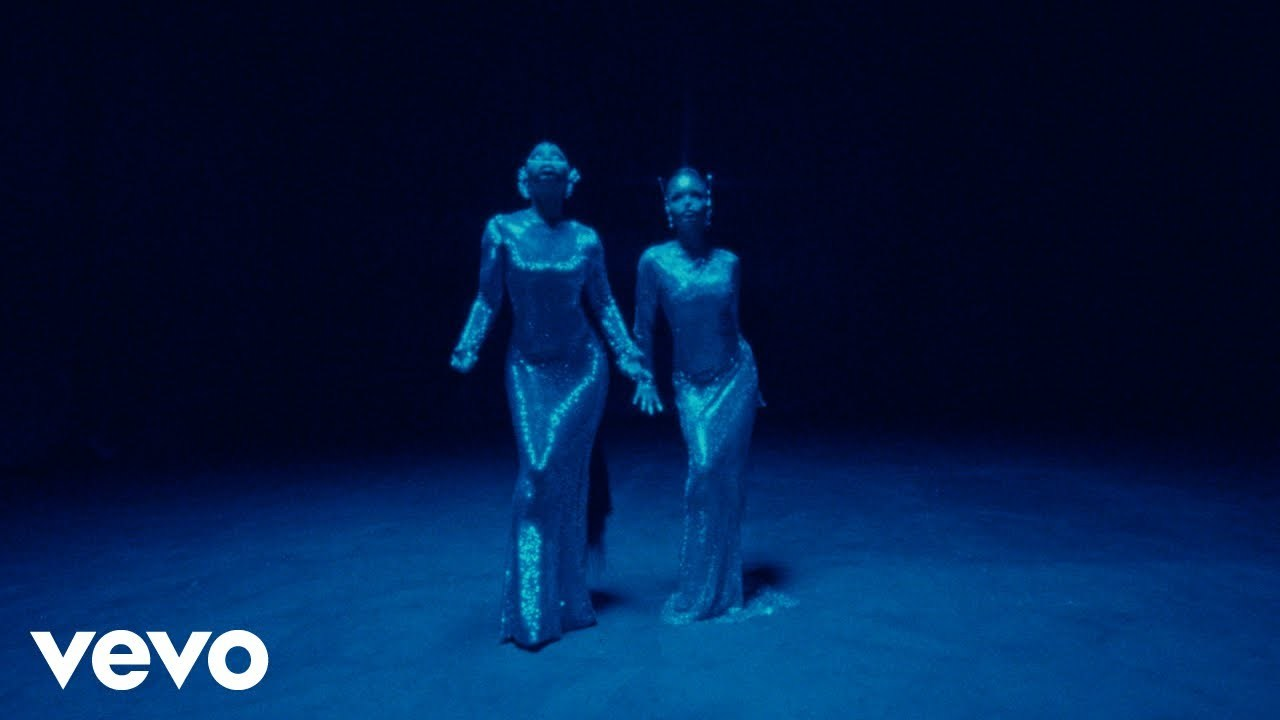 Chloe x Halle - Ungodly Hour (Official Video)