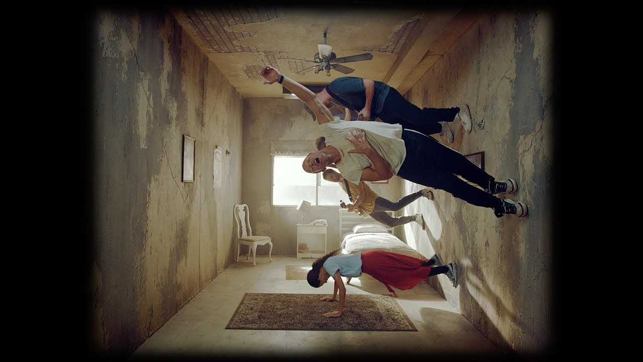 Coldplay - Orphans (Official Video)