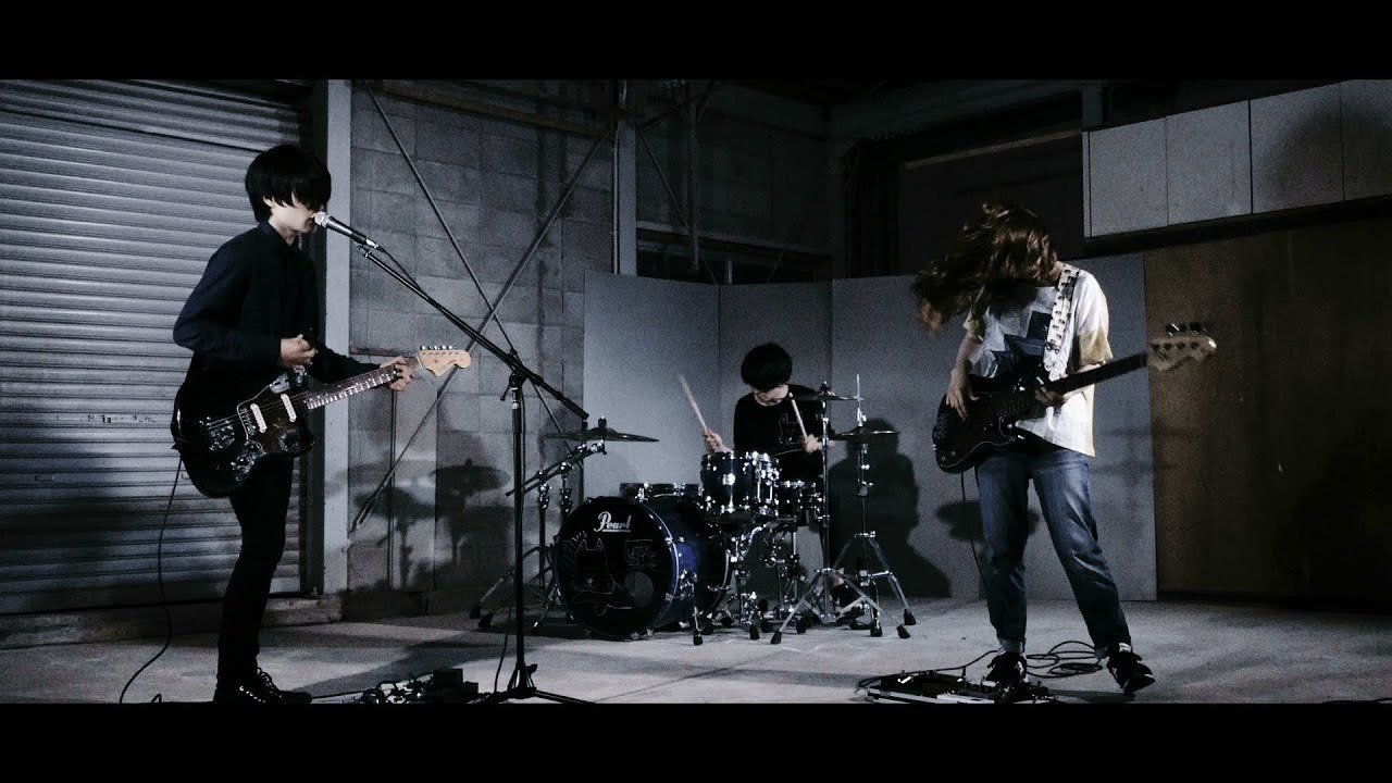 fuzzy apple store / 花とアリス [Music Video]