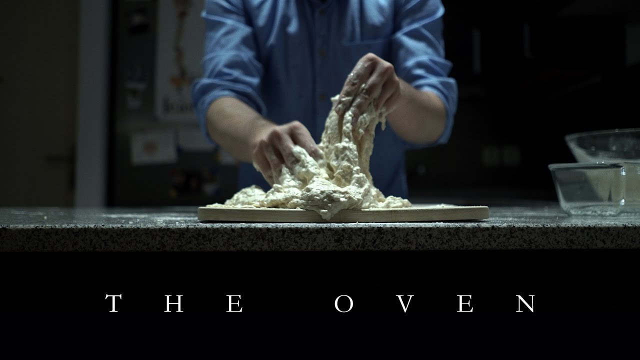 The Oven - Scary Horror Short Film