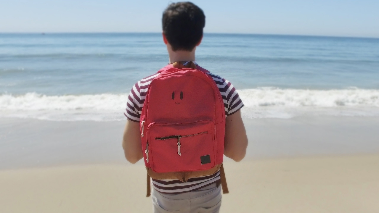 Your Backpack's Life