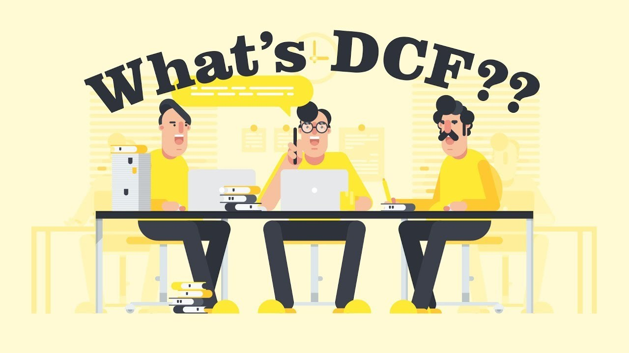 What's DCF