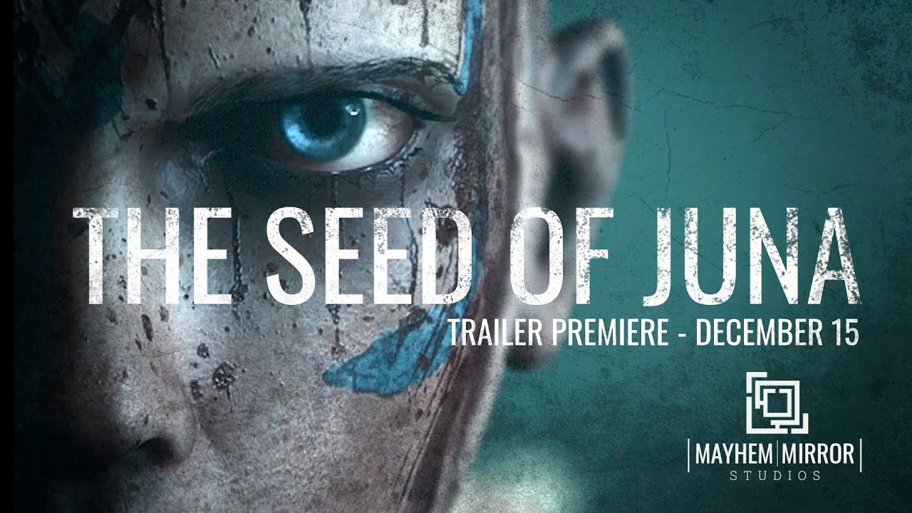 THE SEED OF JUNA || The Story Continues [OFFICIAL UE4 TRAILER]