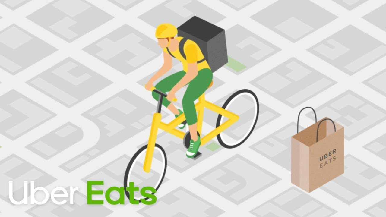 UberEATS 101 | English - UK | Uber Eats