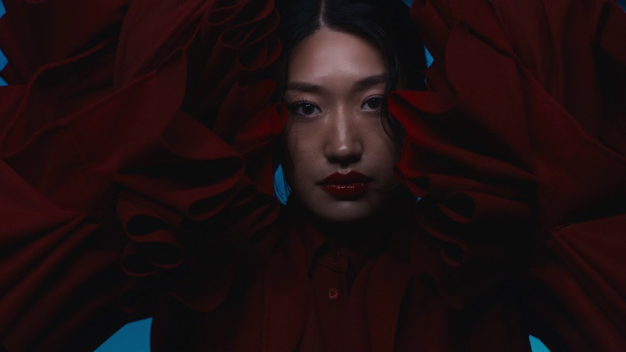 Peggy Gou - Starry Night (official music video)