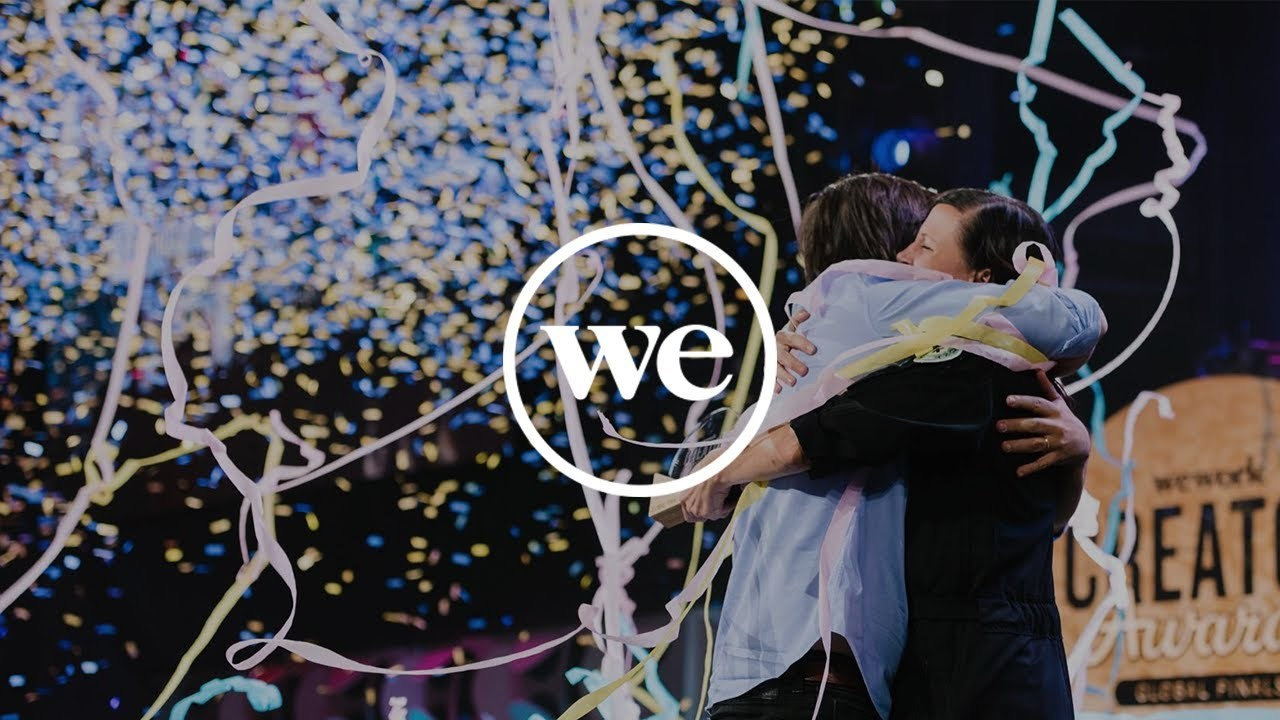 2018 Year In Review | WeWork