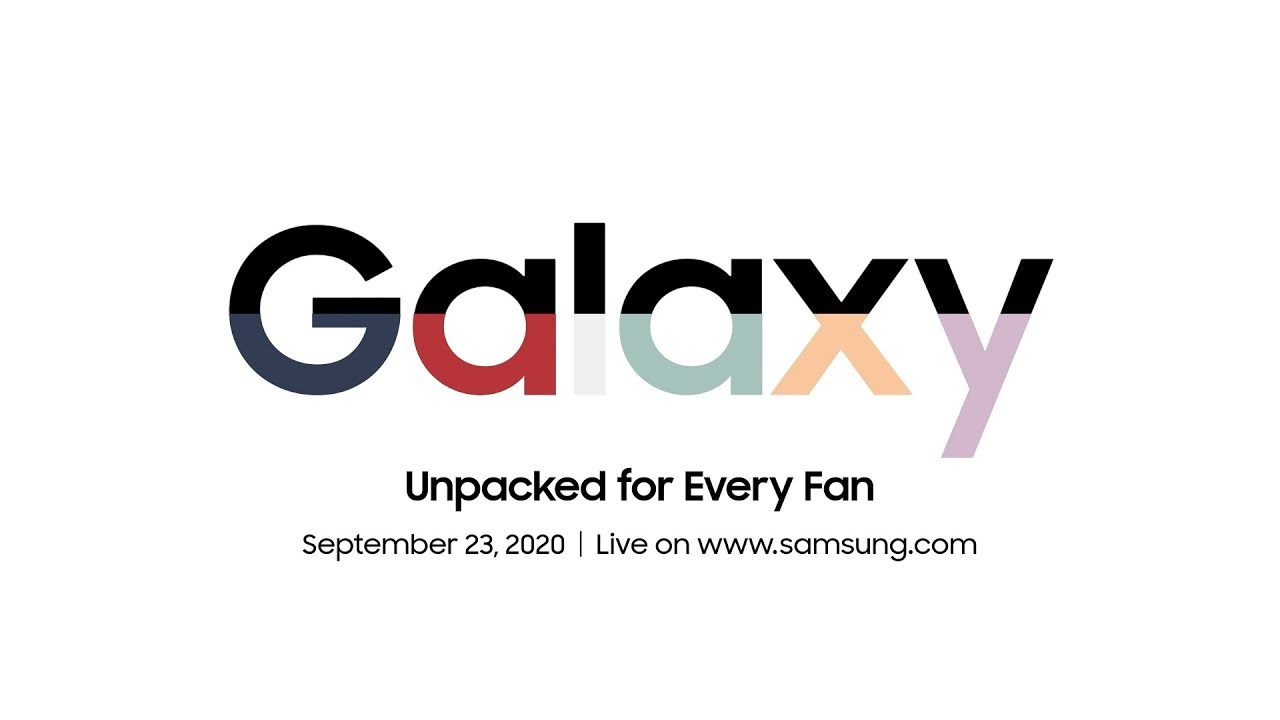 Galaxy Unpacked Teaser: Everything that you love most | Samsung