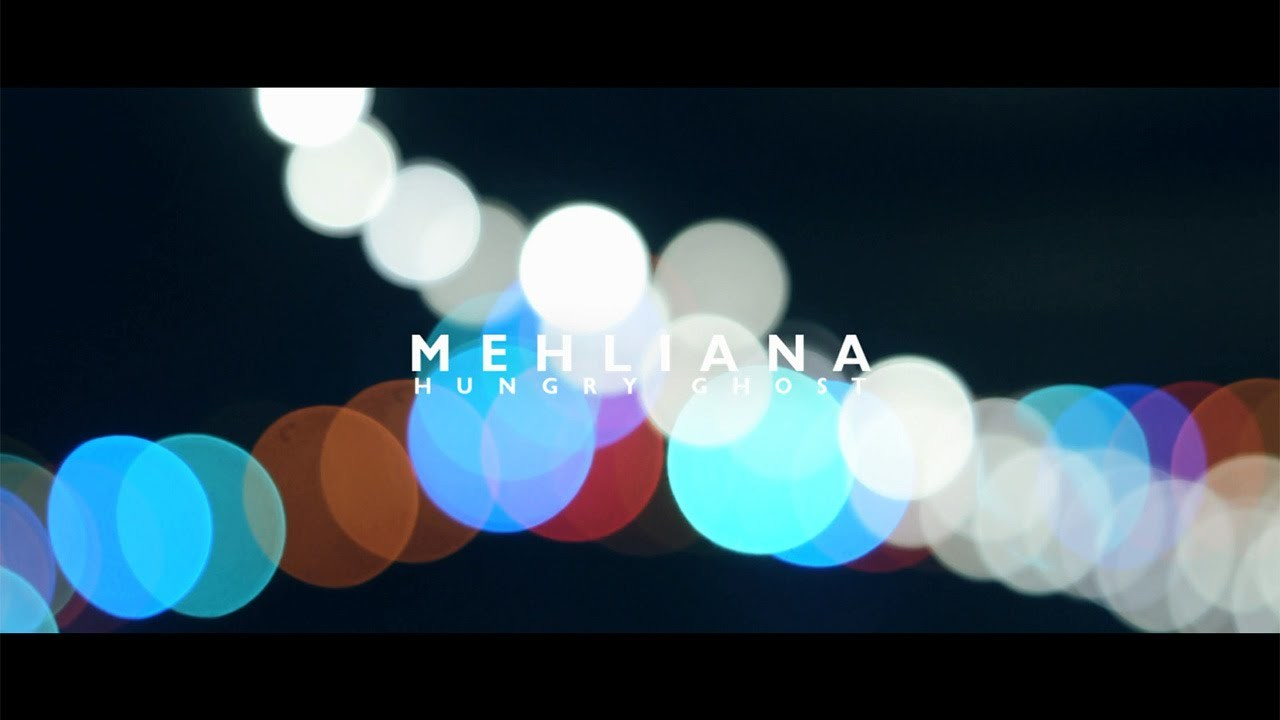 Mehliana (Brad Mehldau & Mark Guiliana) - Hungry Ghost (Live)