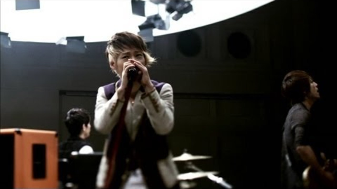 UVERworld 『THE OVER』