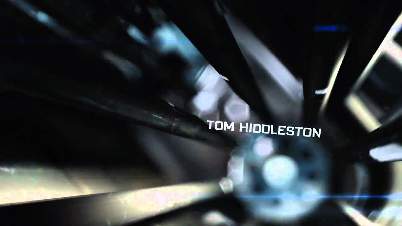 The Avengers - End Credits (1080p HD)