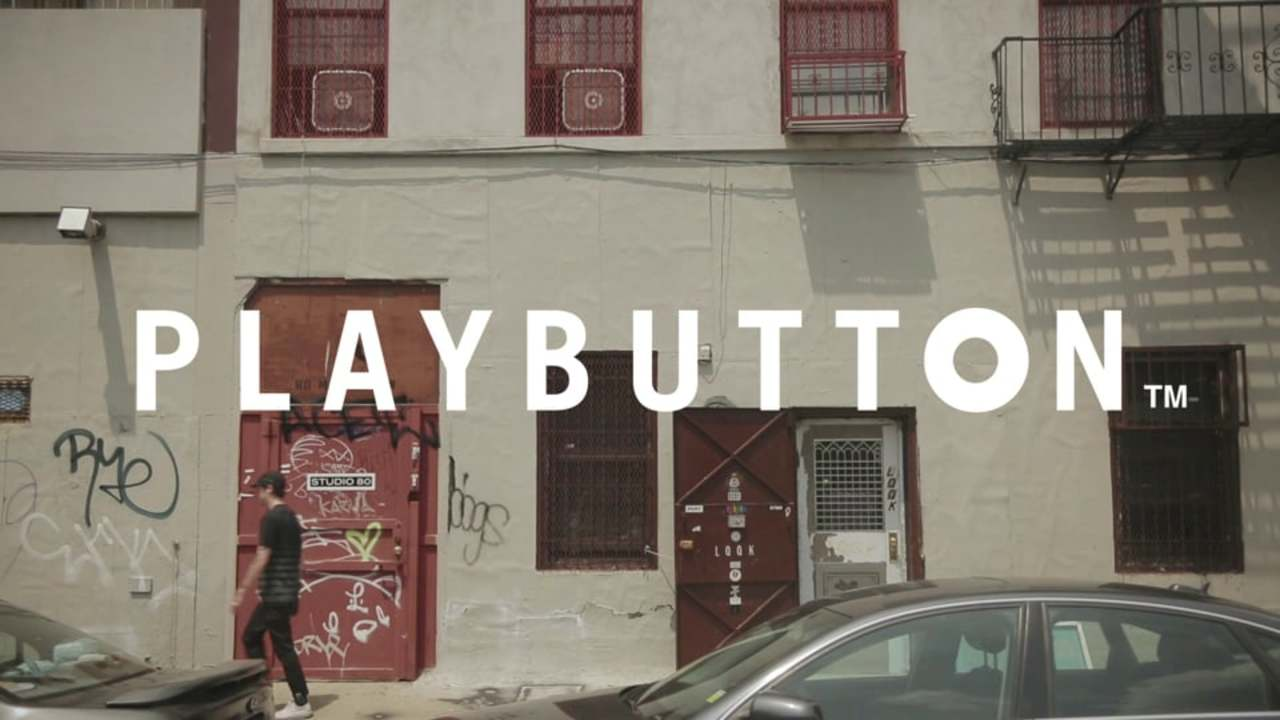 PLAYBUTTON in NY