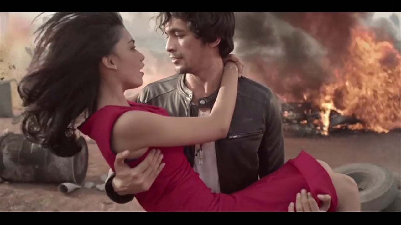 Nescafe Classic 'Changing Frames'