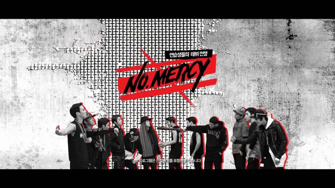 2015 Mnet No Mercy Main Title