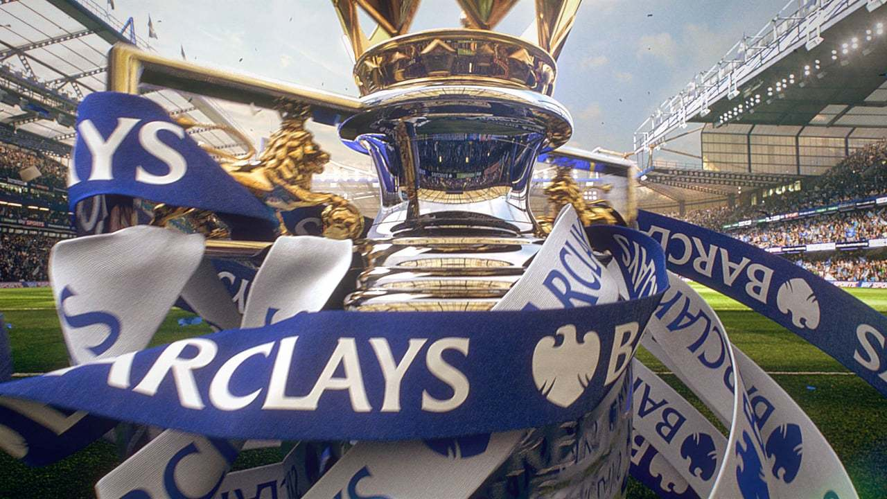 Sky Sports, Super Sunday Title Sequence
