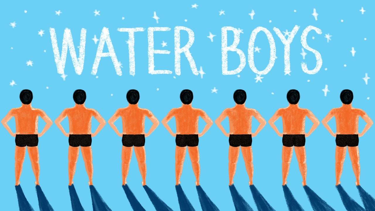 Waterboys Title Sequence