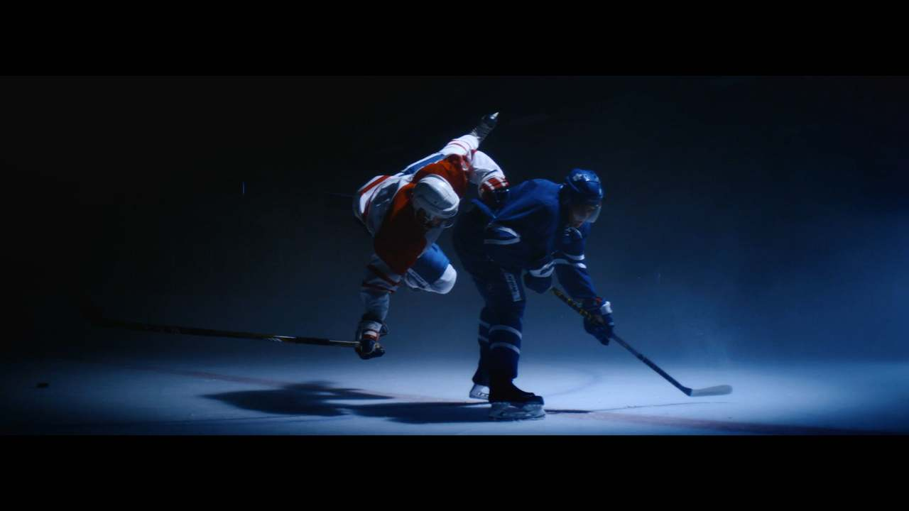 Toronto Maple Leafs - Stand Witness