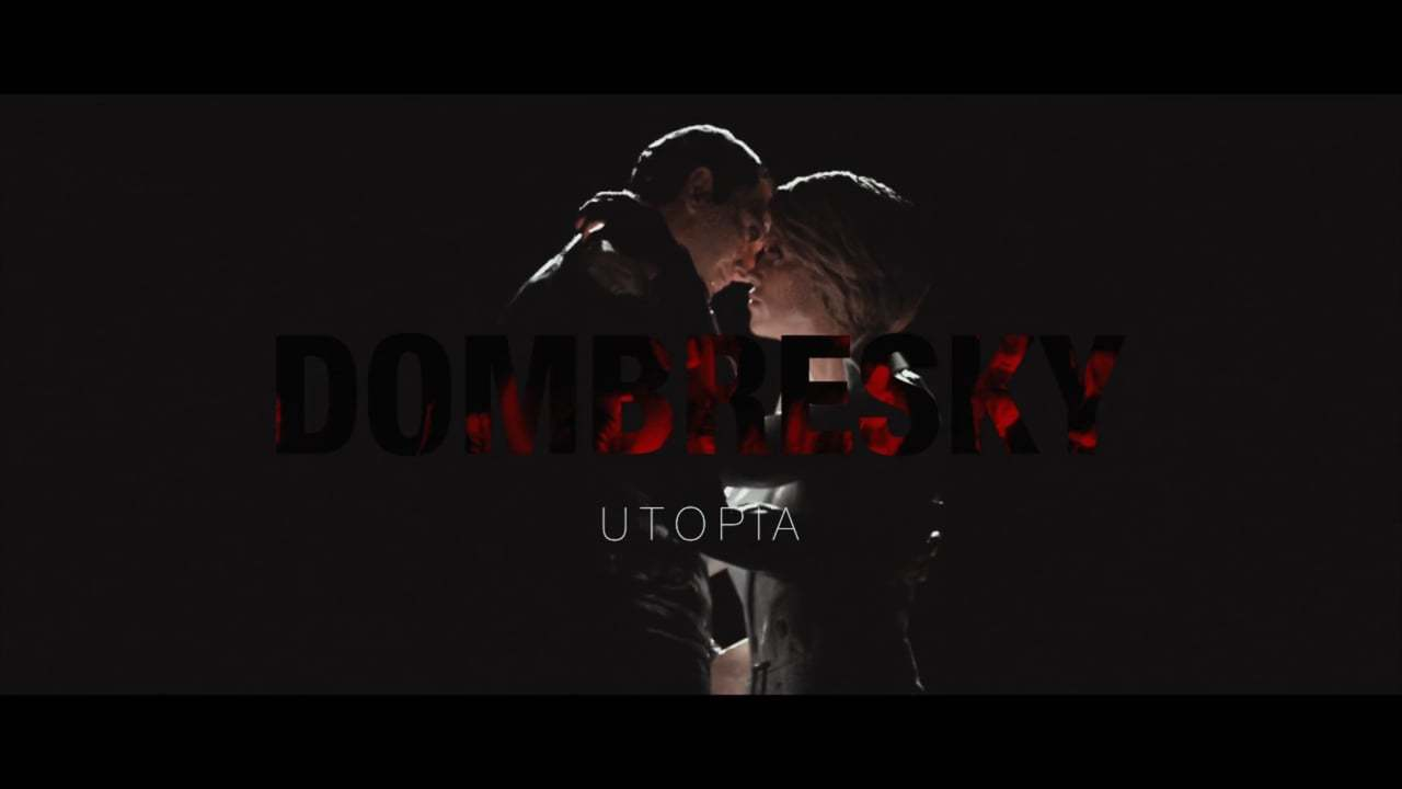 Dombresky - Utopia   Official Music Video