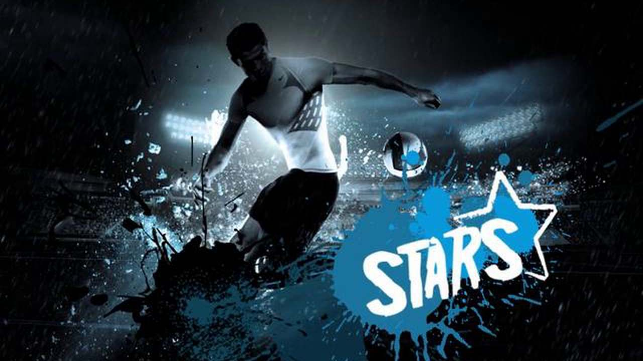 Opening sequence 'Stars'