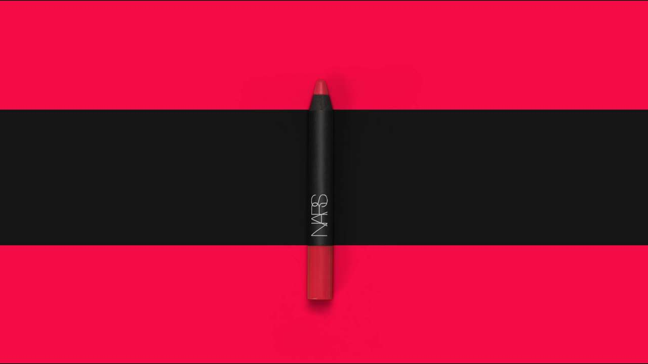 NARS 'Velvet Matte Lip Pencil'