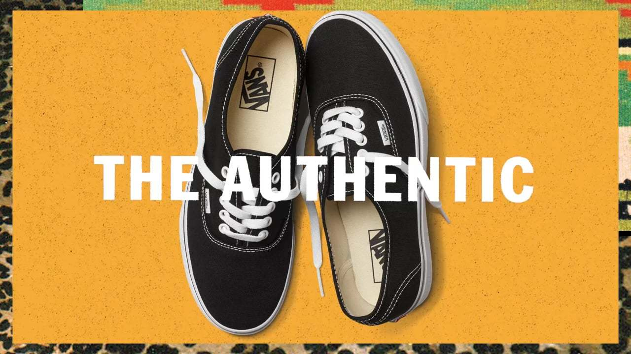 The Authentic - Not Just One Thing S17