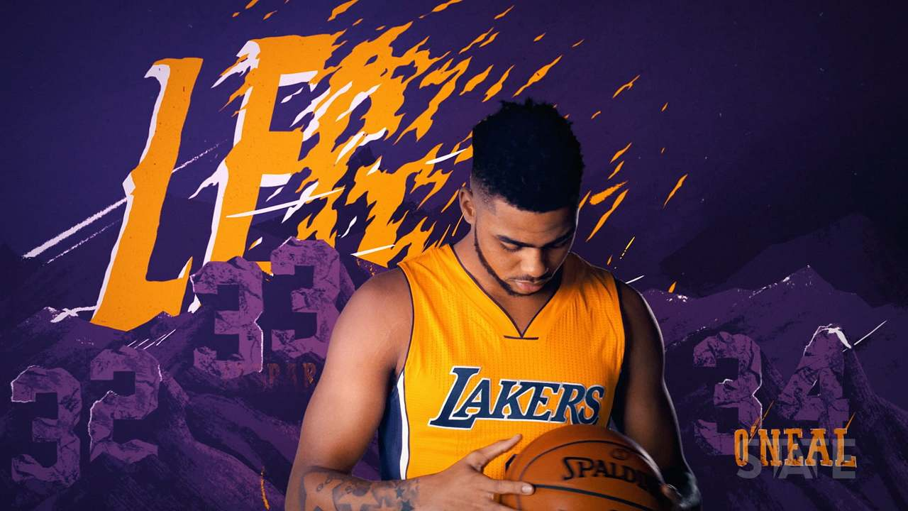 Los Angeles Lakers SPECTRUM