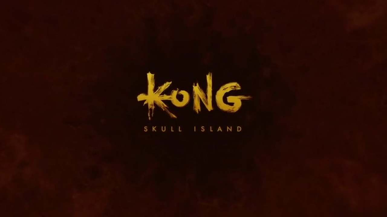 Kong: Skull Island Main Title Sequence