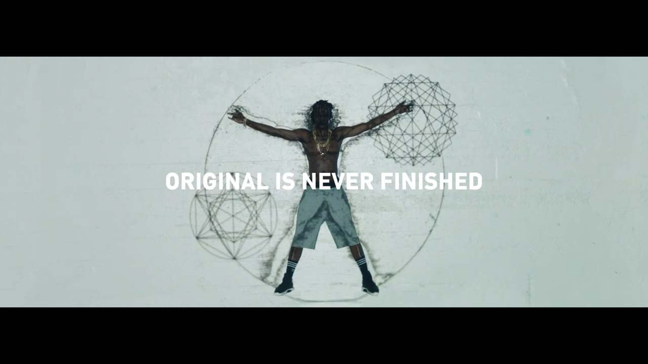 adidas Originals | 'Original Is Never Finished' | Chapter 3