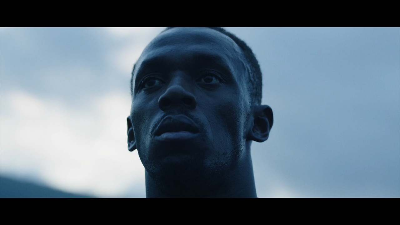 Advil - Usain Bolt /Everybody Hurts (Director's Cut)