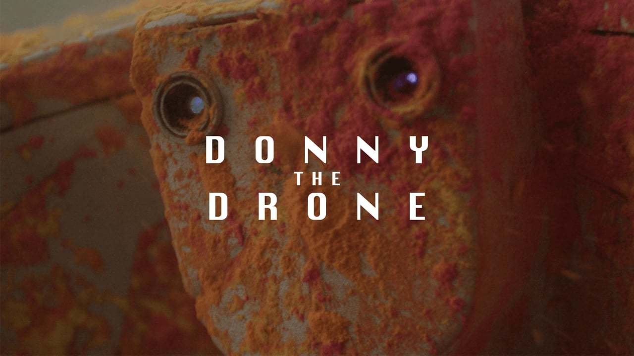 DONNY THE DRONE - feat. Guy Pearce