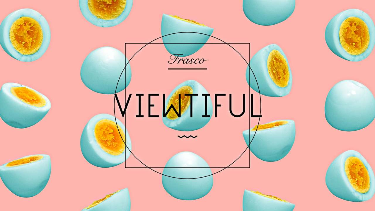 Frasco - Viewtiful