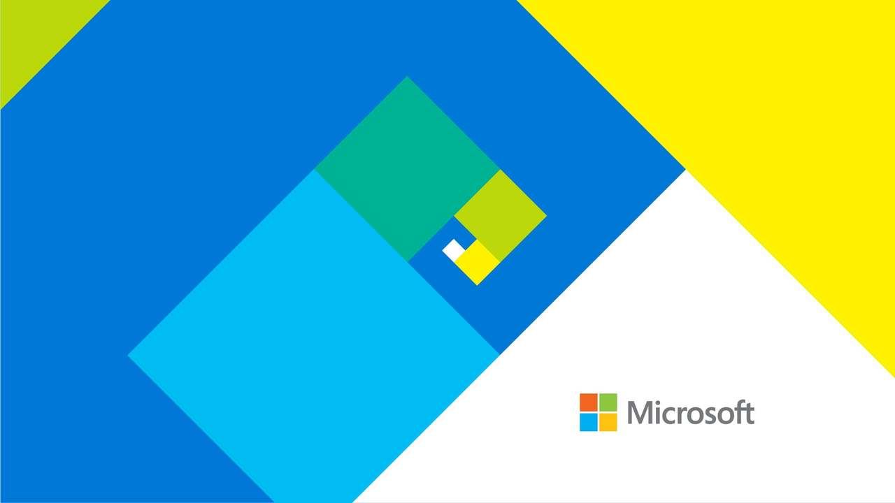 Microsoft — Quantum Computing