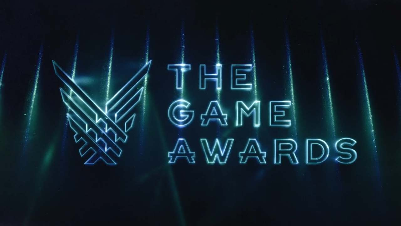 The Game Awards 2017 Promo