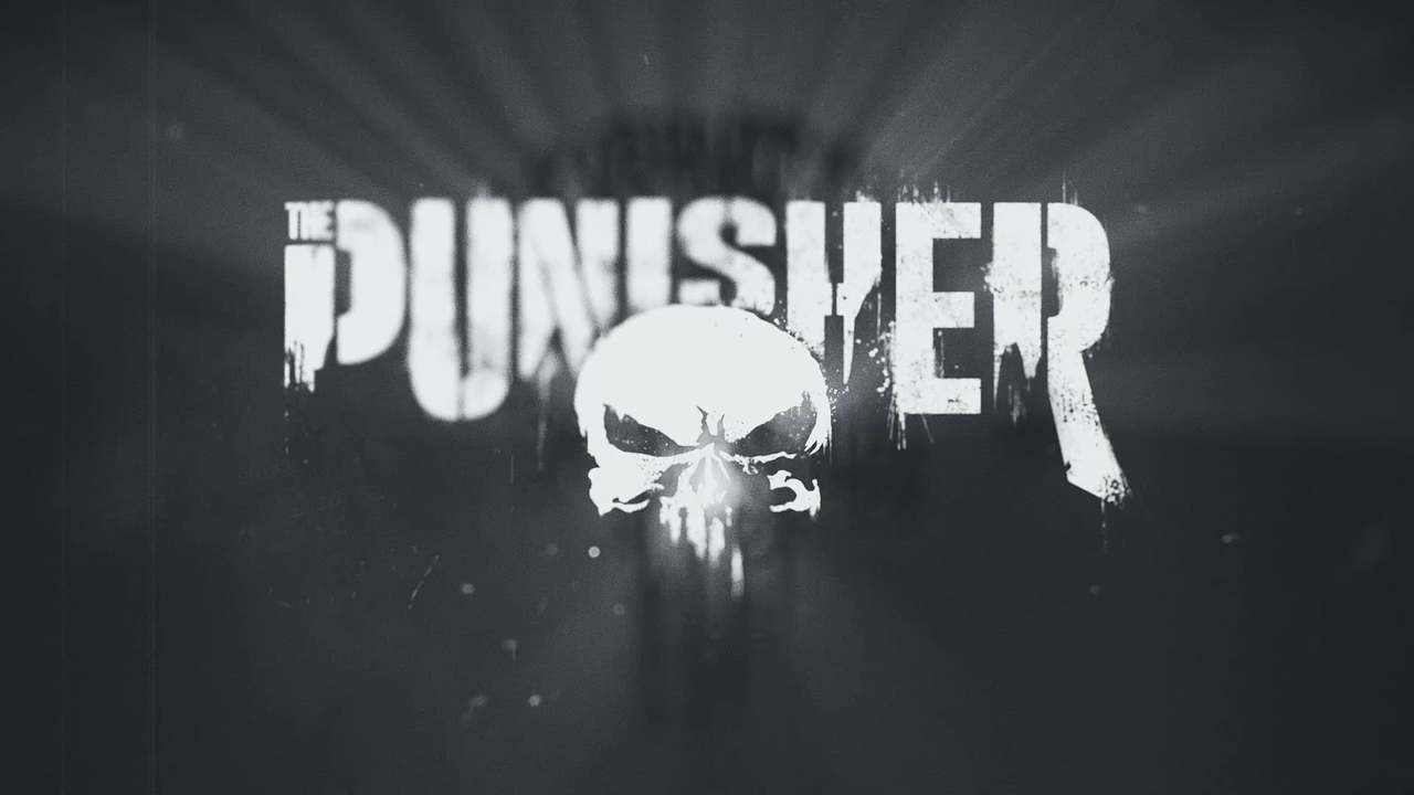 "Marvel's ""The Punisher"" Main Title"