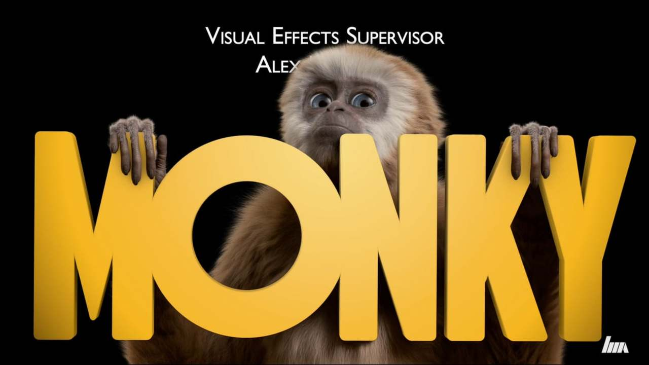 Monky - Visual Effects Breakdown