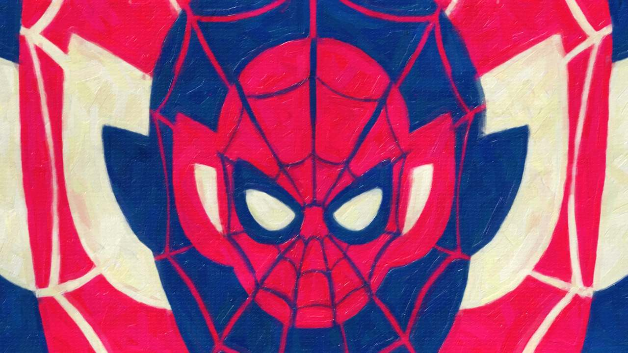 Spiderman Homecoming - Title Sequence