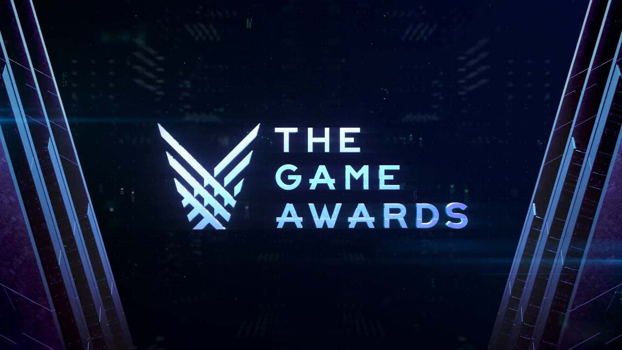 Game Awards / Graphics Package 2017