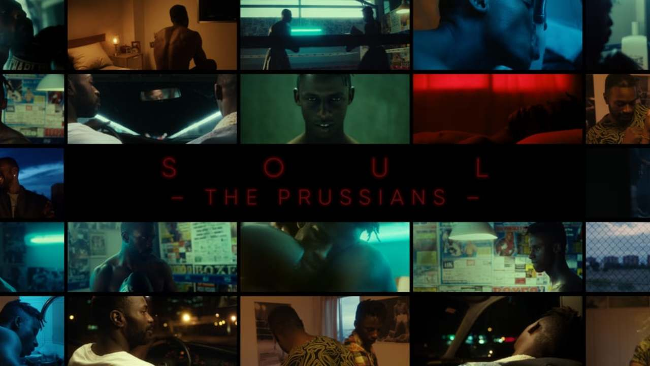 THE PRUSSIANS - SOUL | Music Video