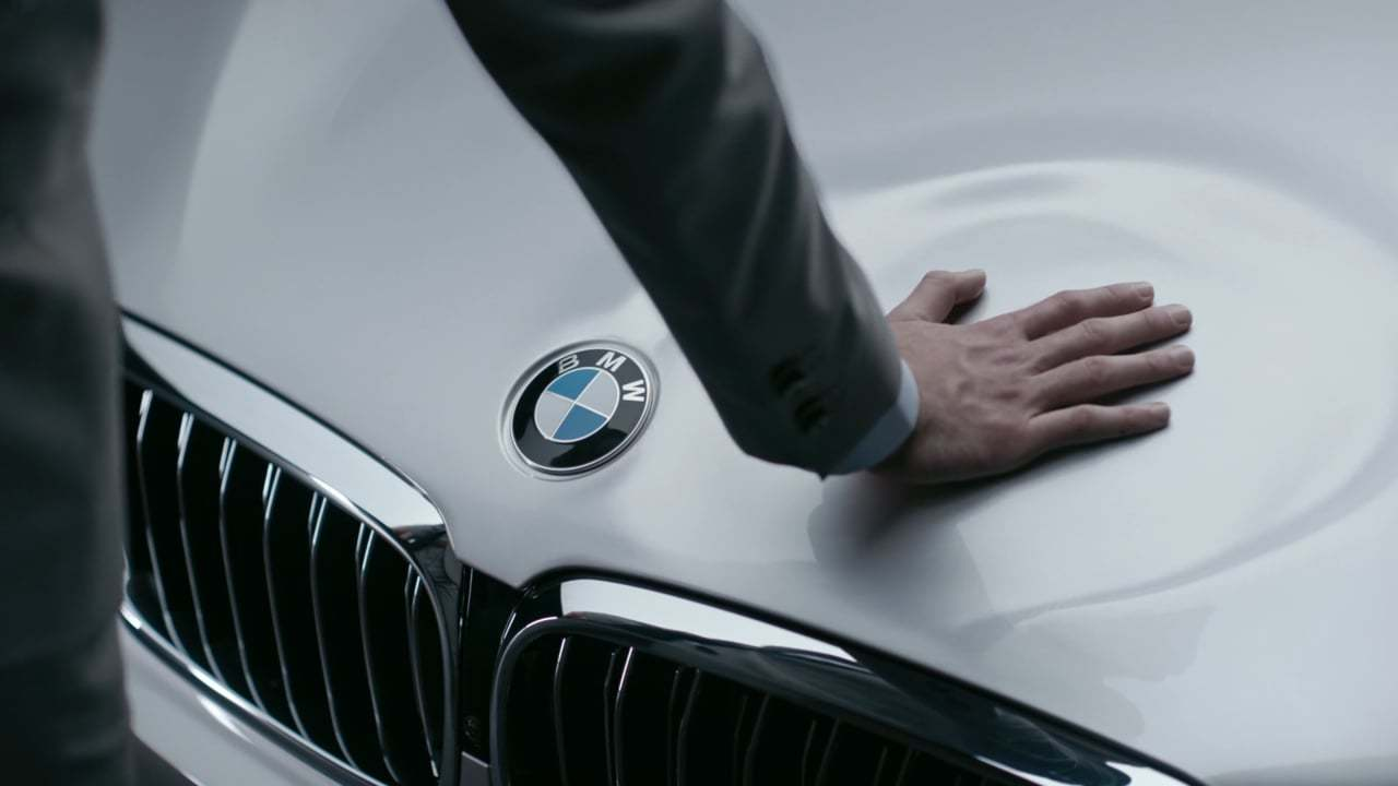 The Art Of BMW Individual // BMW 5 // DC