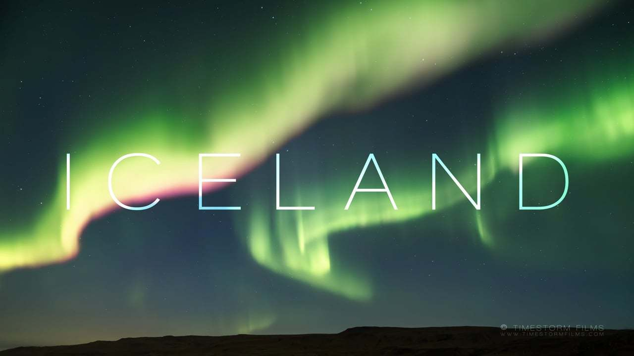 100 HOURS IN ICELAND