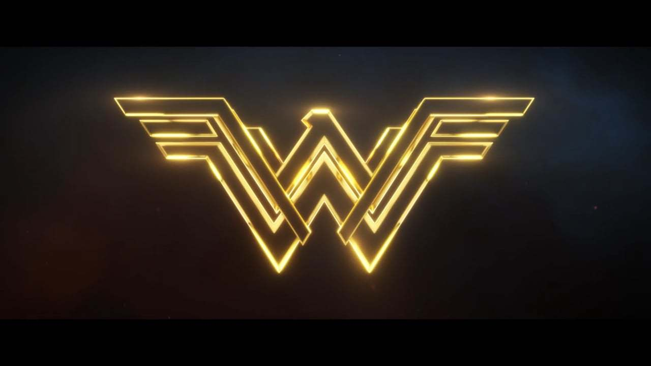 Wonder Woman - Closing Title Sequence